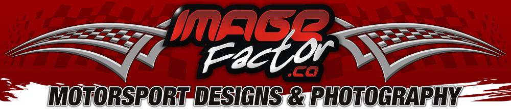 ImageFactor.ca Motorsport Designs & Photography company
